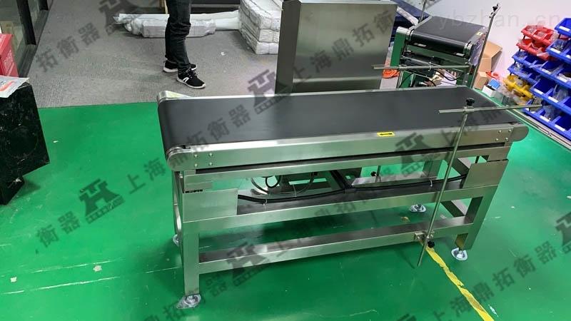 生产线工业重量检重秤