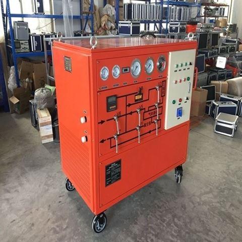 电力三级承装修试/SF6气体回收装置厂家