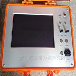 TY5130电缆故障测试仪说明书