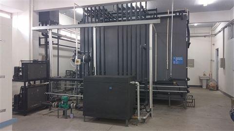 水冷式散热器散热量测定实验室
