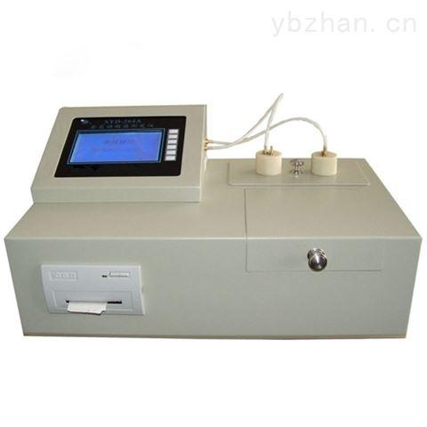酸值测定仪