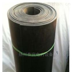 绿色6mm厚绝缘垫价格