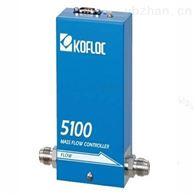 5100日本科赋乐内抛光系列质量流量控制器