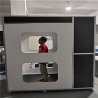 诚卫呼吸熔喷滤料泄漏性测试仪测试条件