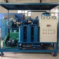 除水除杂净油机滤油设备系统真空滤油机厂家