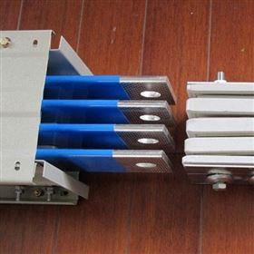 高压隔相母线槽