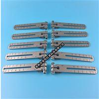 定位器安装附件6DR4004-8VL直行程反馈杆