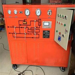 厂家直售SF6气体抽真空充气装置