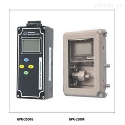 GPR-2500系列常量氧分仪