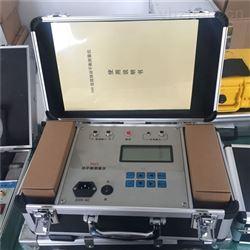 江苏电机动平衡测试仪
