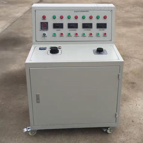 高低压开关柜通电试验台现货直发