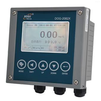 DOG-2082X生物制药高温发酵溶解氧分析仪