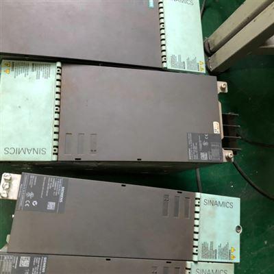 西门子S120及611功率模块坏当天修复可测试