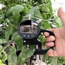 YHD-2S数显植物叶片厚度测定仪