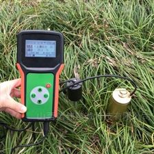 TRW-S土壤水分温度速测仪