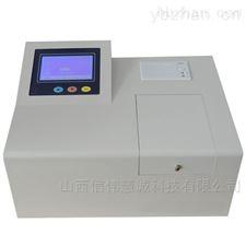 WSZ-103三杯石油产品酸值全自动测定仪