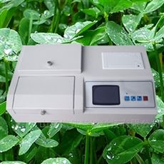 HNM-700微电脑6通道农残仪