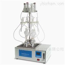HNM-910水质硫化物酸化吹气仪
