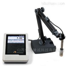 HZP-T502智能台式pH计