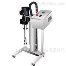 HR-60Z手动升降中试型高剪切分散乳化机