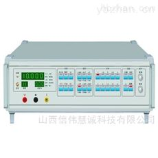 SHT-302便携式多功能交直流标准源