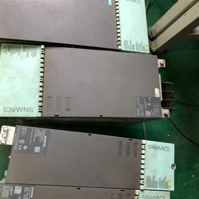 西门子伺服驱动器维修-多年经营