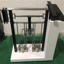水洗色牢度测试 克莱斯勒皮革弯折试验仪