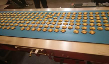 漢堡生產日期隨意改 升級標簽技術筑牢飲食安全防線