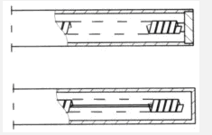 双金属测量端形式