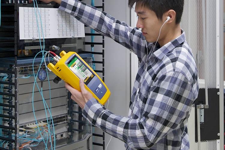 光纤测试仪CFP