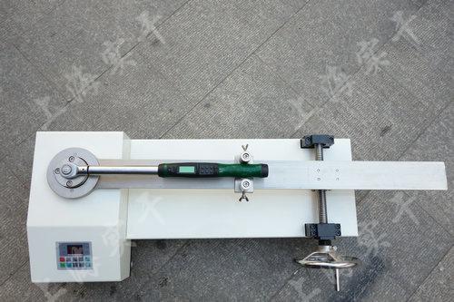扭矩扳手校驗器/校驗各種扳手的扭矩測量儀