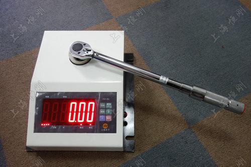 便携式扭矩扳手检验器