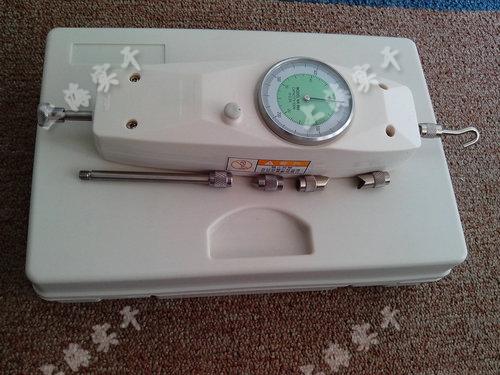 SGNK指针式拉力计