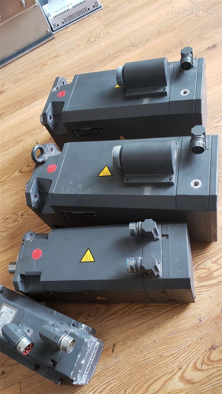 安徽西门子810D系统钻床伺服电机维修公司-当天检测提供维修