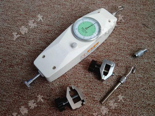 SGNK针式测力计