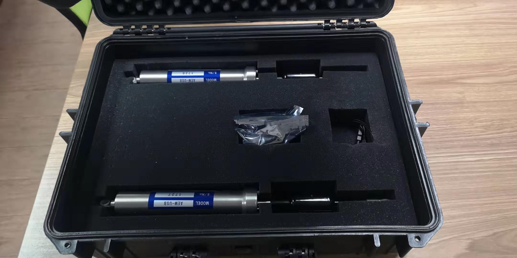 AEM-USB电磁海流计