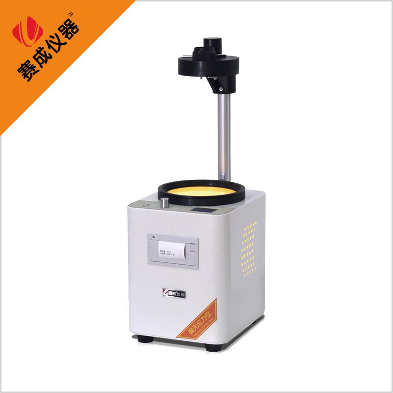 赛成西林瓶数显偏光应力仪  应力值测试仪