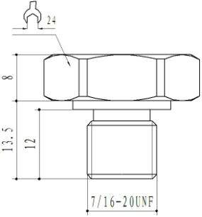 XK840压缩机专用型压力1495新葡萄娱乐西安SHELOK仪表科技