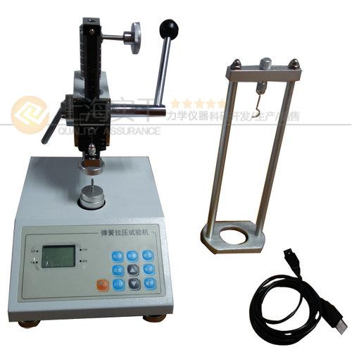 弹簧弹力测量仪