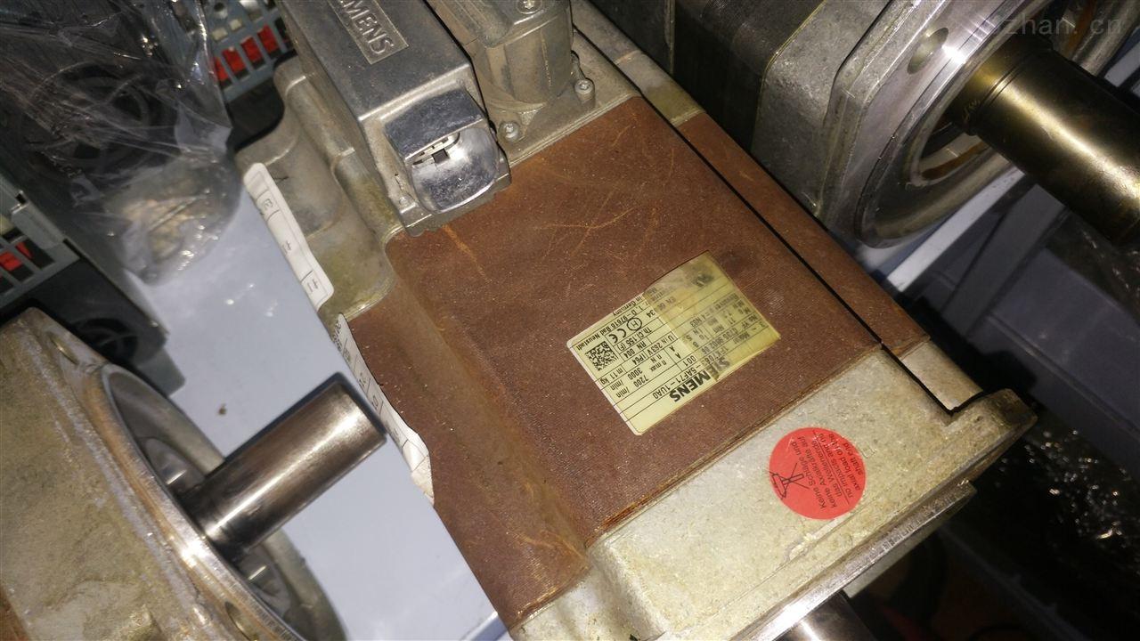 安徽西门子810D系统切割机主轴电机更换轴承-当天检测提供维修