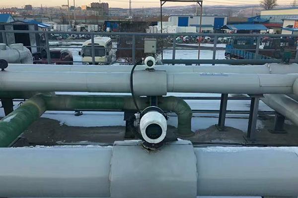 药企污水排放在线监测,顺利验收5.jpg