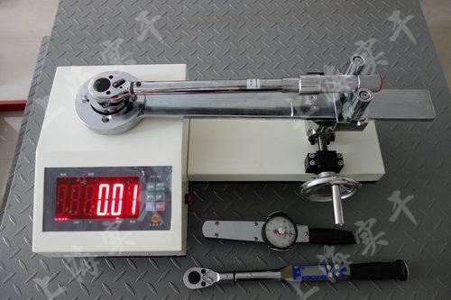 SGXJ扭力扳手校验仪