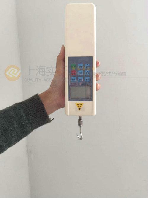 SGHF-100车门压力计图片