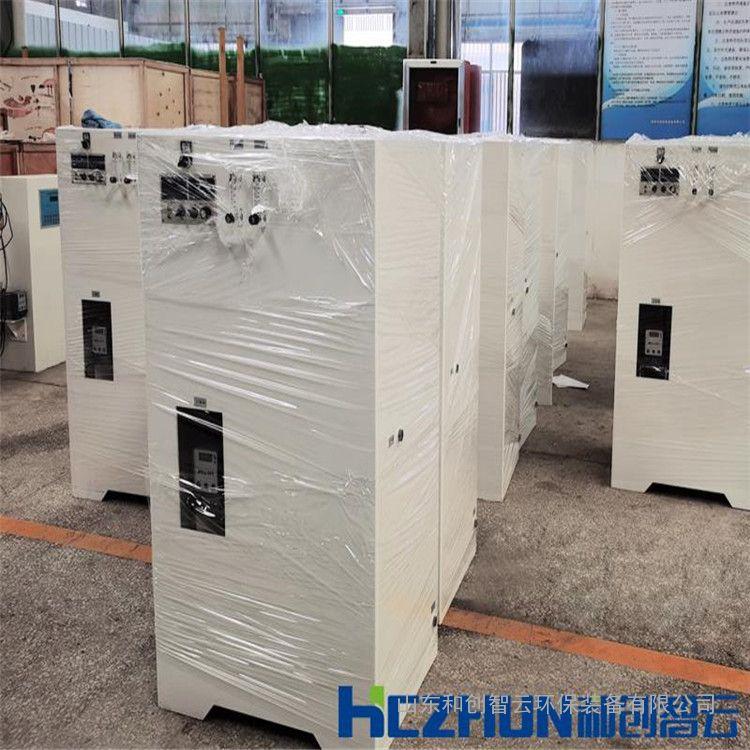 新疆供水厂消毒设备