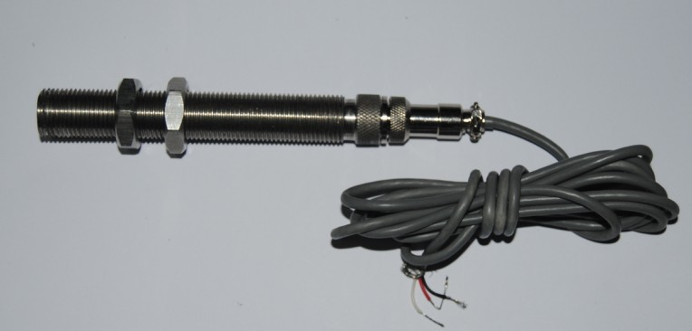 PR-970<strong>转速传感器</strong>