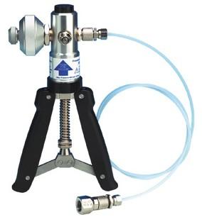 Druck气压真空泵PV211