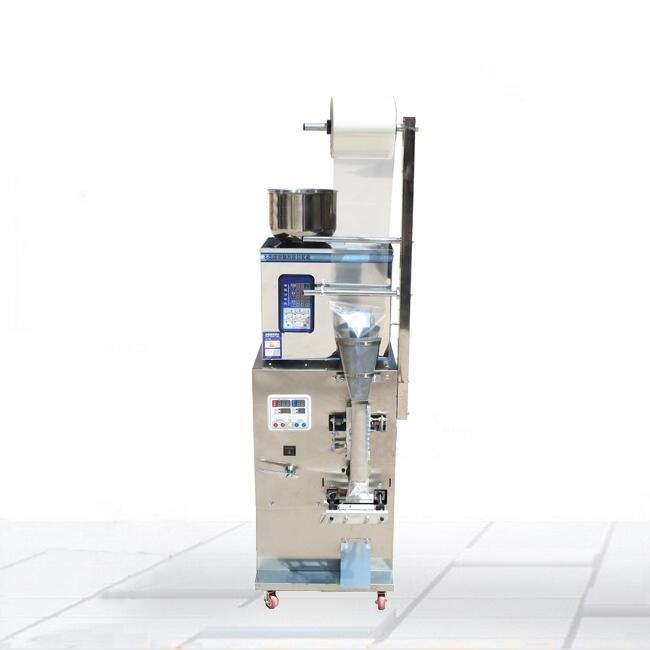 菊花茶小型包装机