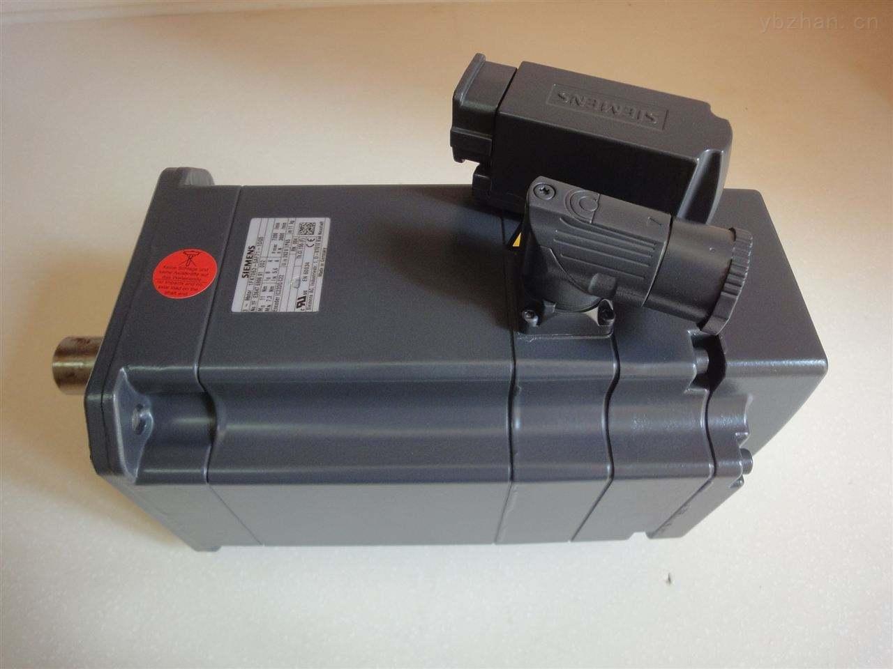盐城西门子828D系统伺服电机维修公司-当天检测提供维修
