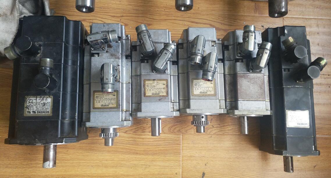 连云港西门子828D系统主轴电机维修公司-当天检测提供维修