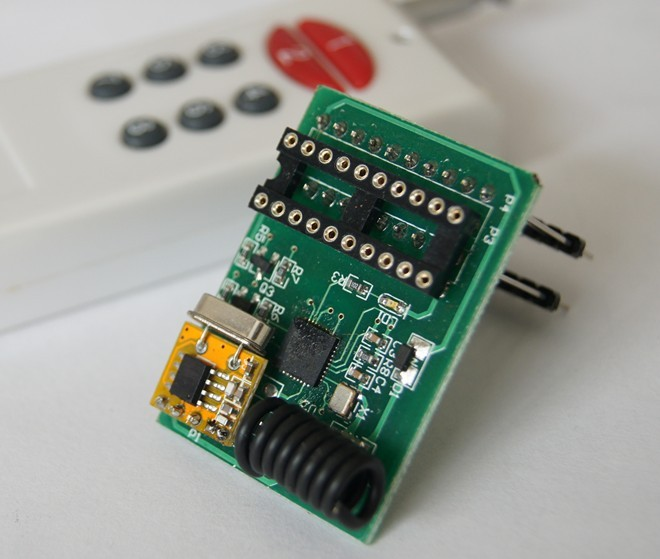 Xk3190ds内置地磅遥控器